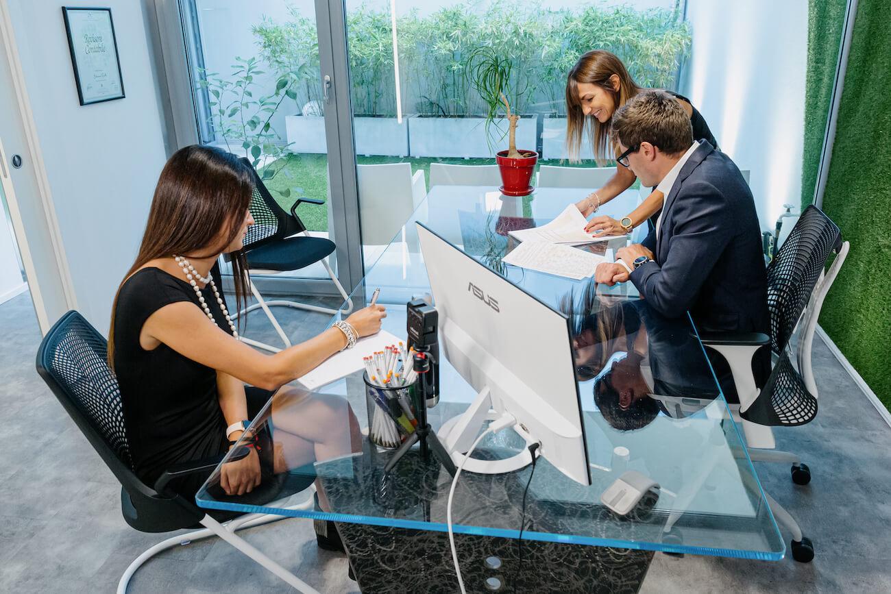 EcoBonus 110% per imprese e studi professionali